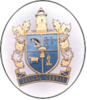 Sanilac County, Michigan - Image: Sanilac County mi seal