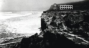 Birch Aquarium - The original Scripps marine biological laboratory, 1910