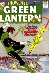 Image result for silver age green lantern