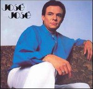 Siempre Contigo (José José album) - Image: Siempre Contigo José José