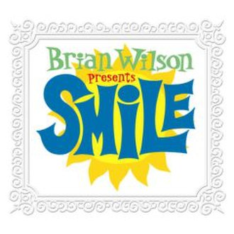 Brian Wilson Presents Smile - Image: Smile BW04