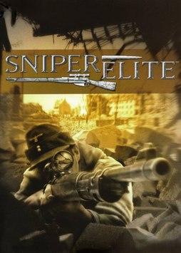 <i>Sniper Elite</i> (video game)