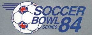 Soccer Bowl '84 - Image: Soccer Bowl '84
