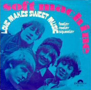 Love Makes Sweet Music - Image: Soft Machine Love Makes Sweet Music