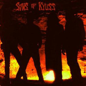 Sons of Kyuss (EP) - Image: Sonsofkyuss