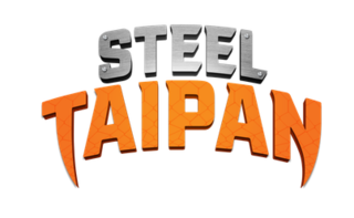 Steel Taipan Launched roller coaster at Dreamworld