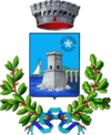 Coat of arms of Pozzallo