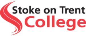 Stoke-on-Trent College - Image: Stoke on Trent College logo