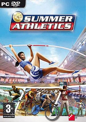 Summer Athletics - Image: Summer Athletics