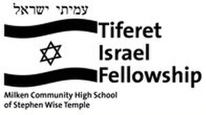 Milken Community Schools - Tiferet Israel Fellowship