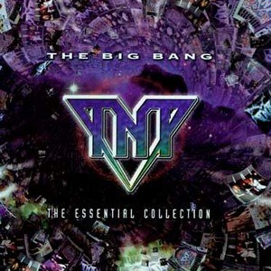 The Big Bang – The Essential Collection - Image: TNT The Big Bang