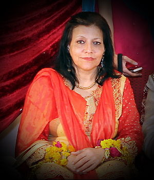 Tabassum Akhlaq - Tabassum Akhlaq, 24 March 2012 in Peshawar, Pakistan