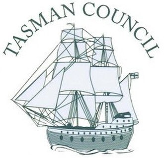 Tasman Council - Image: Tasman Council