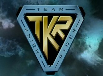 Team Knight Rider - Image: Team Knight Rider titlecard