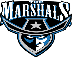 The Marshals (NIFL) - Image: The NIFL Marshals