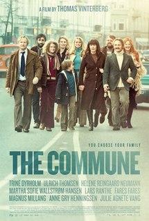 <i>The Commune</i> 2016 film