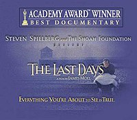 Picture of a movie: The Last Days
