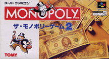 The Monopoly Game 2