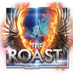 The Roast Australia TV Show Logo, September 2014.png