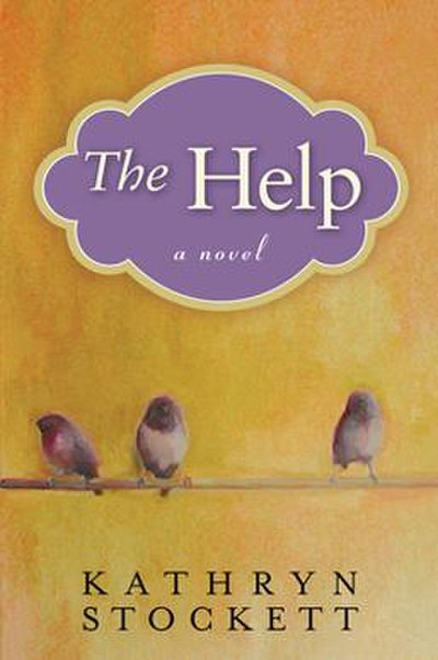 Picture of a book: The Help