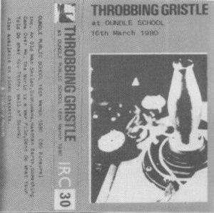TG+ - Image: Throbbing Gristle Irc 30