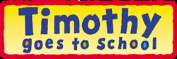 Timothy Goes al Lernejo Logo.png