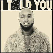 Tory Lanez I Told You Is Like Take Care