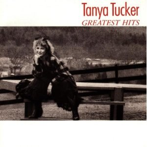 Greatest Hits (1989 Tanya Tucker album) - Image: Tucker Greatest Hits