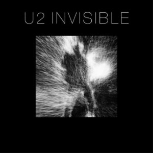 Invisible (U2 song) - Image: U2 Invisible