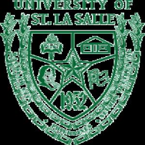 University of St. La Salle - Seal of the University of St. La Salle