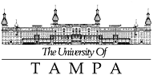 University of Tampa - Image: UT logo notag small web