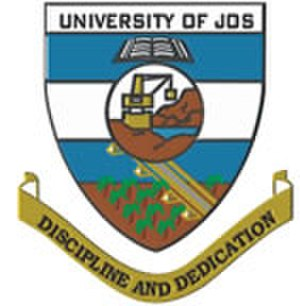 University of Jos - Image: University of Jos logo