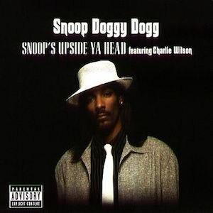 Snoop's Upside Ya Head - Image: Upsidehead
