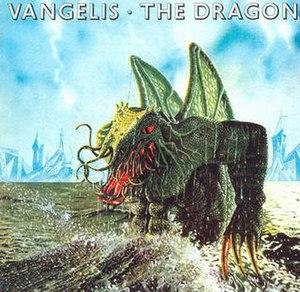 The Dragon (Vangelis album) - Image: Vangelis The Dragon