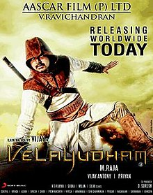 Velayutham 2011 Tamil Movie Watch Online