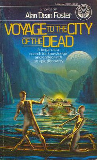 Voyage to the City of the Dead - Image: Voyage to the City of the Dead USA cover