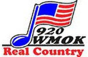 WMOK - Image: WMOK 920WMOK logo