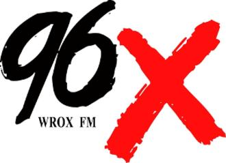 WROX-FM - Image: WROX FM 2016