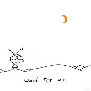 Wait for Me (Moby album) - Image: Wait for me album cover