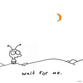 Wait for Me (Moby album) - Image: Wait for me album cover