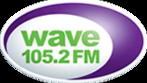 Wave 105 - Image: Wave 105