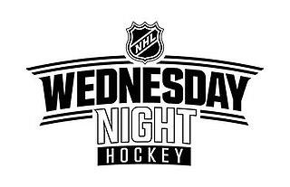 <i>Wednesday Night Hockey</i> (American TV program)