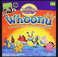 cranium whoonu wikipedia