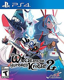 "Résultat de recherche d'images pour ""the witch and the hundred knight 2"""
