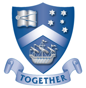 The Women's College, University of Sydney - Image: Women's College, University of Sydney coat of arms