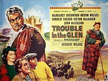 """Trouble in the Glen"" (1954).jpg"