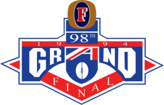 1994 AFL Grand Final