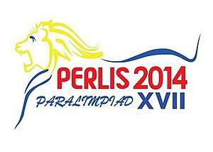 2014 Malaysian Paralympiad - Image: 2014 Malaysia Para Games Logo