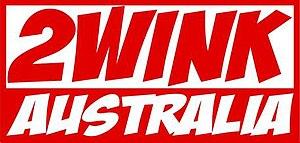 2wink - Image: 2WINK AUSTRALIA LOGO