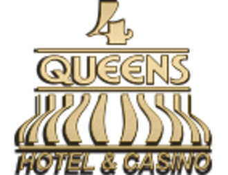 Four Queens - Image: 4 Queens logo